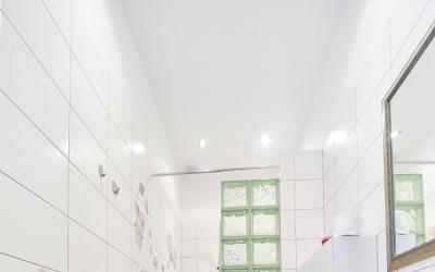 Pokój 8 - łazienka