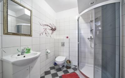 Pokój 11 - łazienka