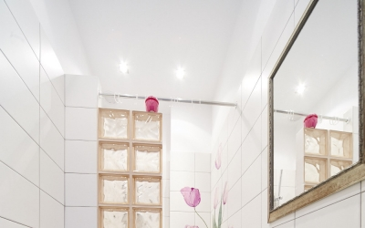 Pokój 2 - łazienka