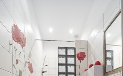Pokój 6 - łazienka