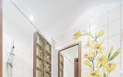 Pokój 5 - łazienka