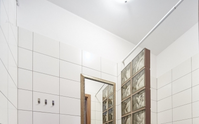 Pokój 10 - łazienka